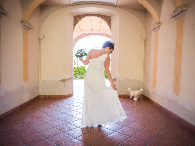 Il matrimonio di Andrea e Michela a Soncino, Cremona 9