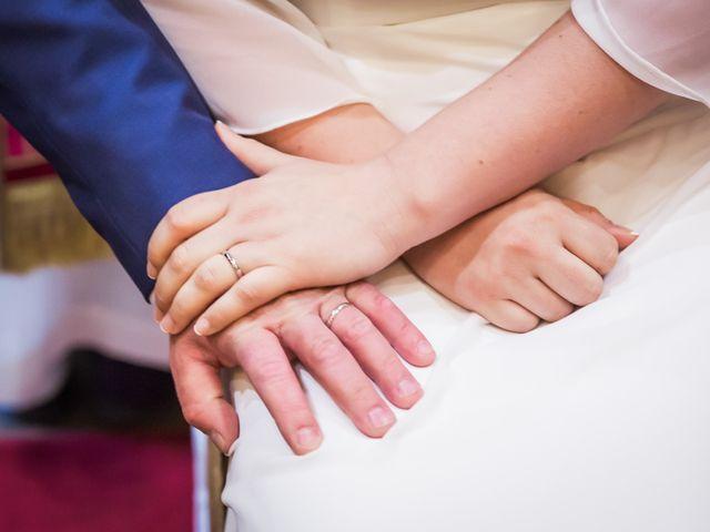 Il matrimonio di Andrea e Michela a Soncino, Cremona 15