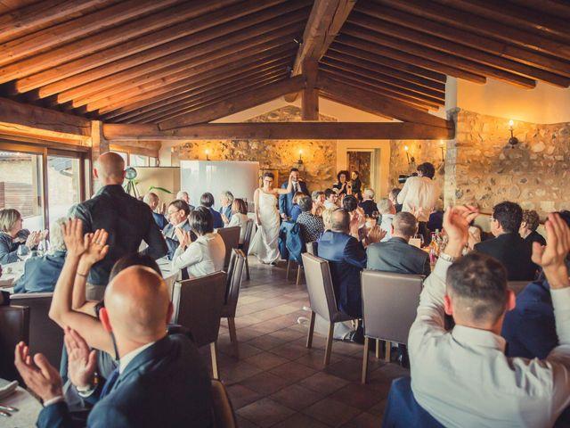 Il matrimonio di Andrea e Michela a Soncino, Cremona 21