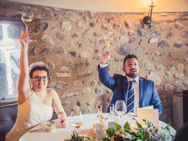 Il matrimonio di Andrea e Michela a Soncino, Cremona 22