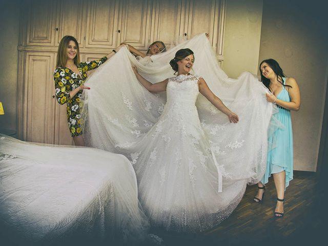 Il matrimonio di FABIO e ANDREA a Grottammare, Ascoli Piceno 19