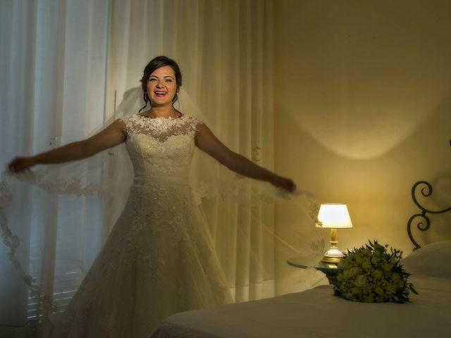 Il matrimonio di FABIO e ANDREA a Grottammare, Ascoli Piceno 23