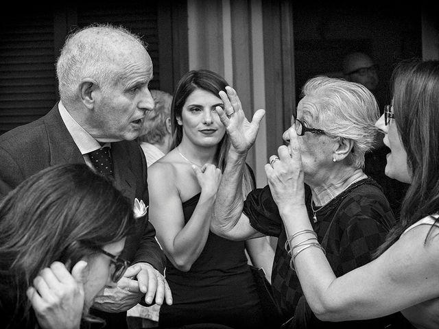 Il matrimonio di FABIO e ANDREA a Grottammare, Ascoli Piceno 25