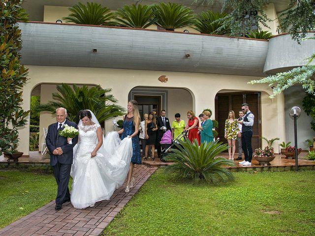 Il matrimonio di FABIO e ANDREA a Grottammare, Ascoli Piceno 26