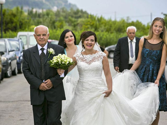 Il matrimonio di FABIO e ANDREA a Grottammare, Ascoli Piceno 27