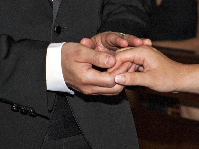 Il matrimonio di FABIO e ANDREA a Grottammare, Ascoli Piceno 31