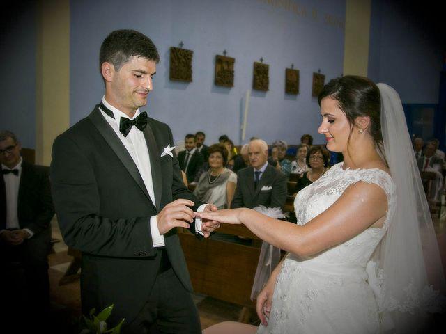 Il matrimonio di FABIO e ANDREA a Grottammare, Ascoli Piceno 33