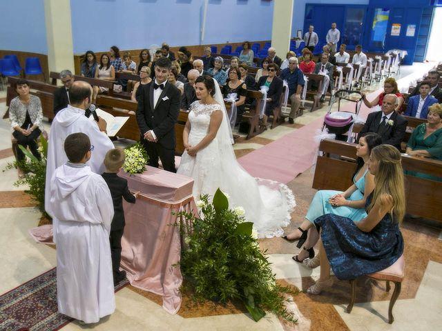 Il matrimonio di FABIO e ANDREA a Grottammare, Ascoli Piceno 35