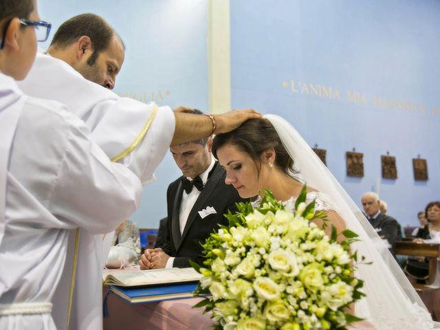 Il matrimonio di FABIO e ANDREA a Grottammare, Ascoli Piceno 36