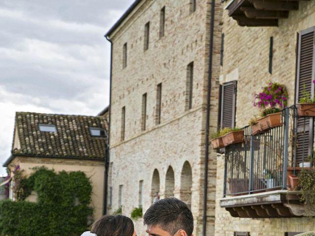 Il matrimonio di FABIO e ANDREA a Grottammare, Ascoli Piceno 42