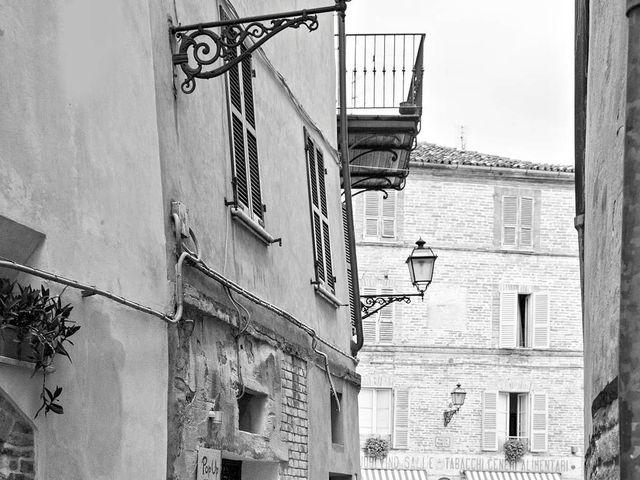 Il matrimonio di FABIO e ANDREA a Grottammare, Ascoli Piceno 47