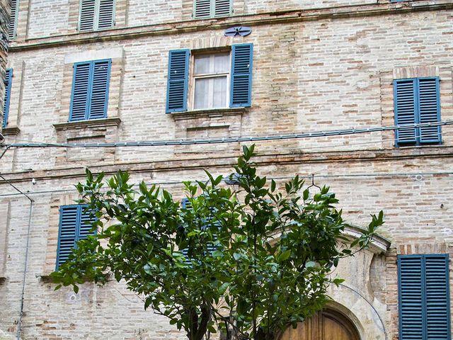 Il matrimonio di FABIO e ANDREA a Grottammare, Ascoli Piceno 48