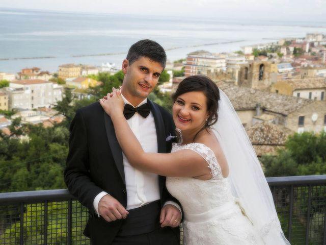 Il matrimonio di FABIO e ANDREA a Grottammare, Ascoli Piceno 49