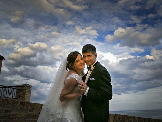 Il matrimonio di FABIO e ANDREA a Grottammare, Ascoli Piceno 50