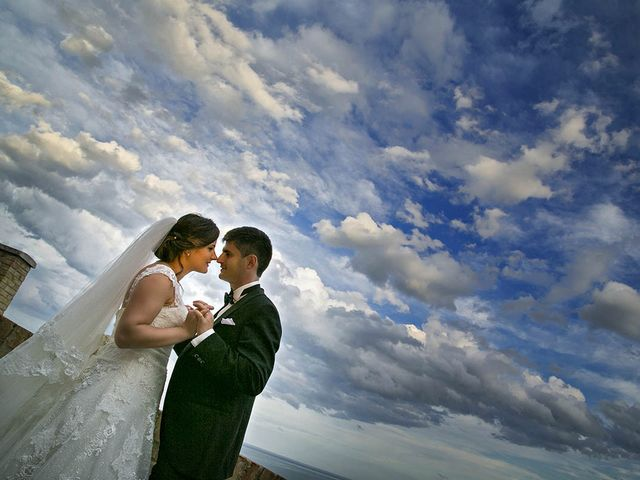 Il matrimonio di FABIO e ANDREA a Grottammare, Ascoli Piceno 51