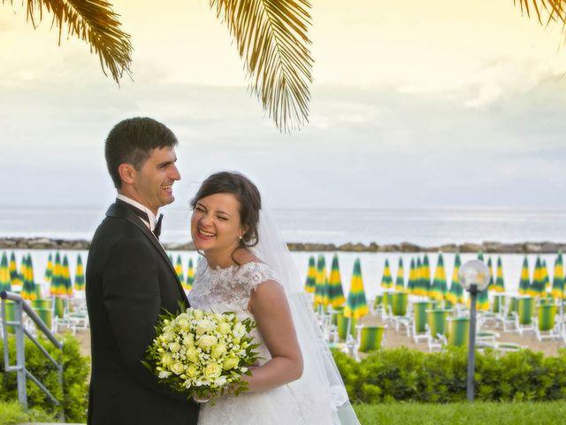 Il matrimonio di FABIO e ANDREA a Grottammare, Ascoli Piceno 53