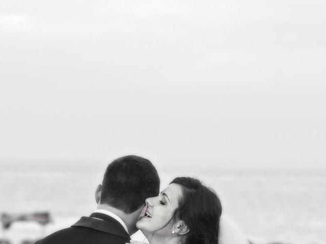 Il matrimonio di FABIO e ANDREA a Grottammare, Ascoli Piceno 54