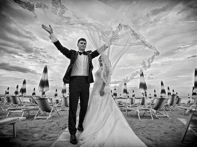 Il matrimonio di FABIO e ANDREA a Grottammare, Ascoli Piceno 55