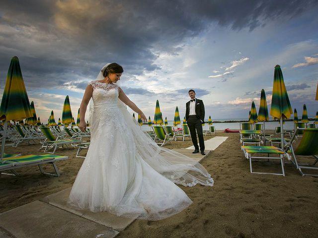 Il matrimonio di FABIO e ANDREA a Grottammare, Ascoli Piceno 57