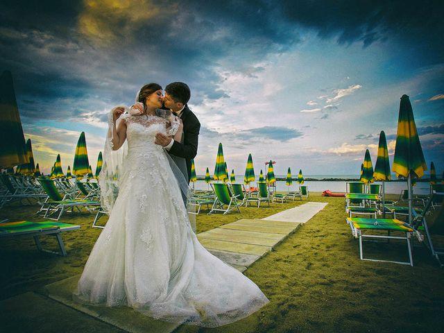Il matrimonio di FABIO e ANDREA a Grottammare, Ascoli Piceno 58