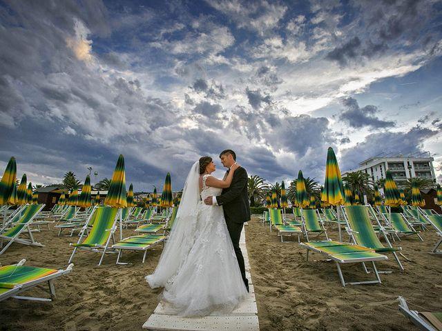 Il matrimonio di FABIO e ANDREA a Grottammare, Ascoli Piceno 59