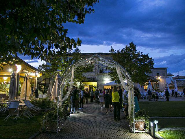 Il matrimonio di FABIO e ANDREA a Grottammare, Ascoli Piceno 60
