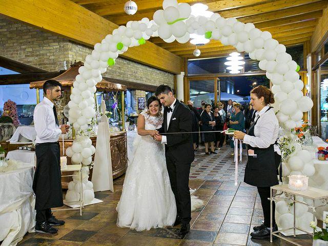 Il matrimonio di FABIO e ANDREA a Grottammare, Ascoli Piceno 61