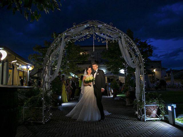Il matrimonio di FABIO e ANDREA a Grottammare, Ascoli Piceno 62