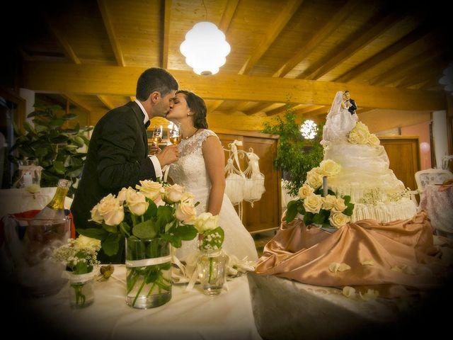 Il matrimonio di FABIO e ANDREA a Grottammare, Ascoli Piceno 70