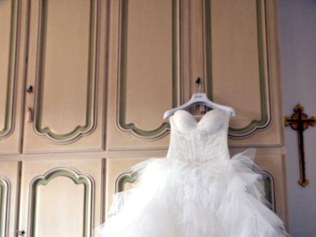 Il matrimonio di Eva e Matteo a Montefiore dell'Aso, Ascoli Piceno 3