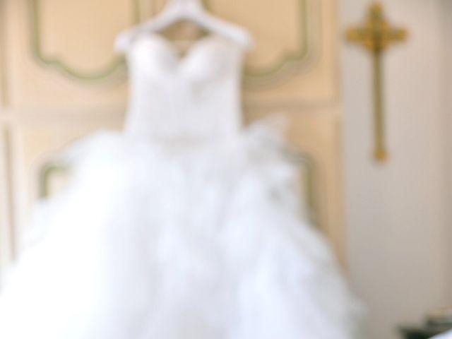 Il matrimonio di Eva e Matteo a Montefiore dell'Aso, Ascoli Piceno 5