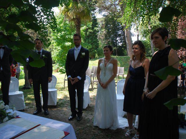 Il matrimonio di Alberto e Daniela a Mogliano Veneto, Treviso 2