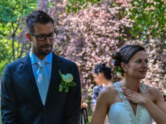 Il matrimonio di Alberto e Daniela a Mogliano Veneto, Treviso 3