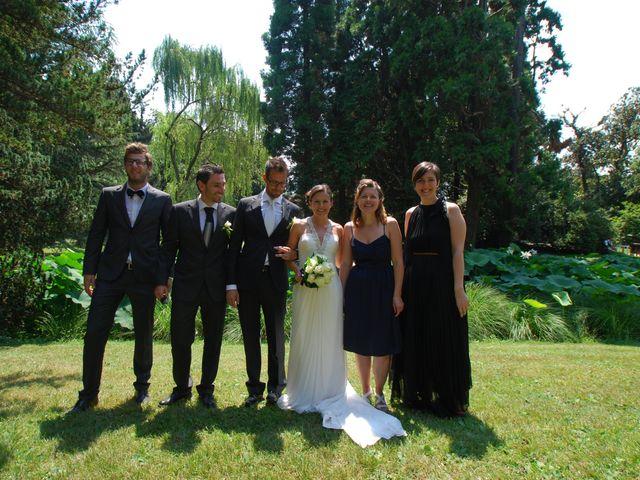 Il matrimonio di Alberto e Daniela a Mogliano Veneto, Treviso 5