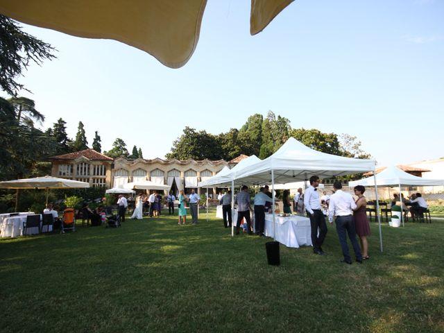 Il matrimonio di Alberto e Daniela a Mogliano Veneto, Treviso 6