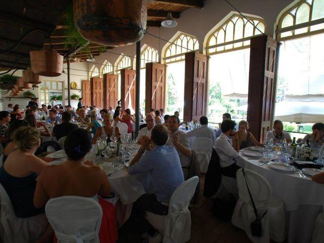 Il matrimonio di Alberto e Daniela a Mogliano Veneto, Treviso 7