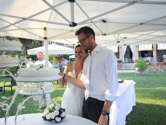 Il matrimonio di Alberto e Daniela a Mogliano Veneto, Treviso 8