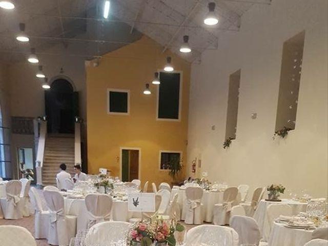 Il matrimonio di Laura e Gabriele a Granze, Padova 22