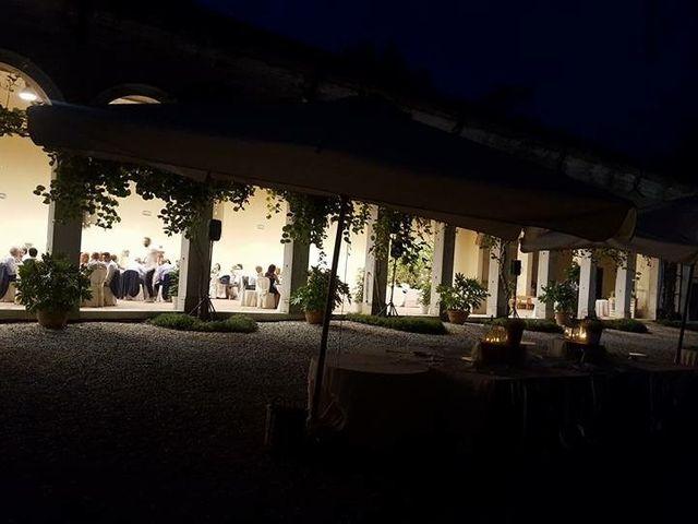Il matrimonio di Laura e Gabriele a Granze, Padova 27