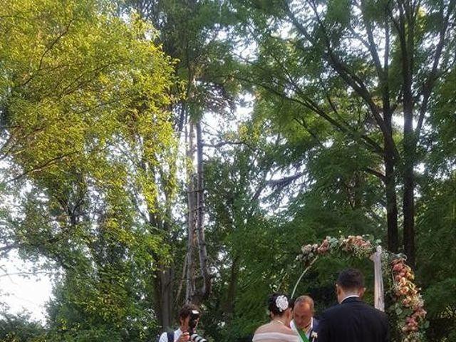 Il matrimonio di Laura e Gabriele a Granze, Padova 32