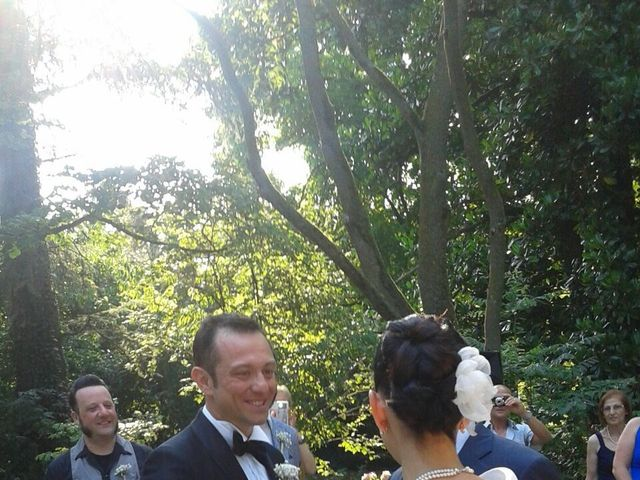 Il matrimonio di Laura e Gabriele a Granze, Padova 33