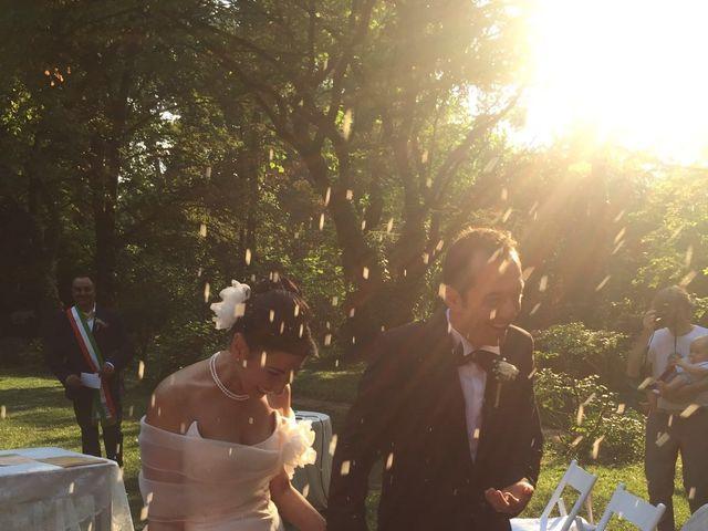 Il matrimonio di Laura e Gabriele a Granze, Padova 1