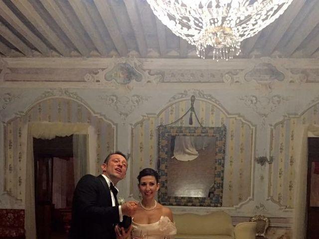 Il matrimonio di Laura e Gabriele a Granze, Padova 35