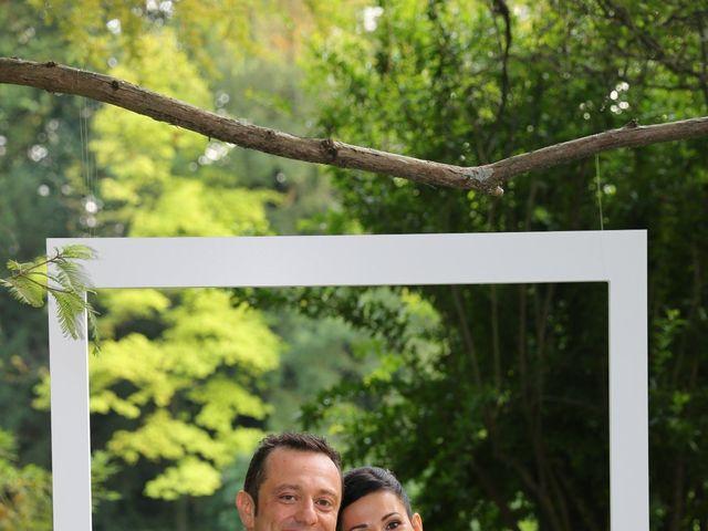 Il matrimonio di Laura e Gabriele a Granze, Padova 2