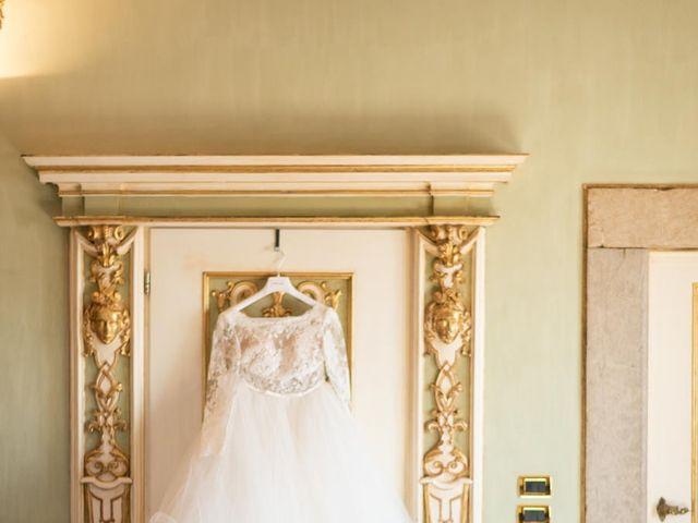 Il matrimonio di Andrea e Isabella a Pozzolengo, Brescia 5