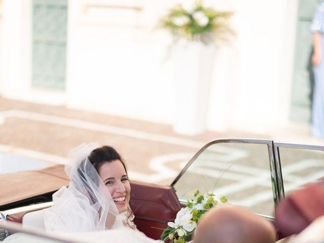 Il matrimonio di Andrea e Isabella a Pozzolengo, Brescia 24
