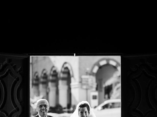 Il matrimonio di Andrea e Isabella a Pozzolengo, Brescia 26
