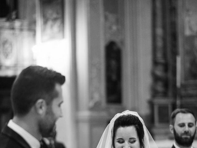 Il matrimonio di Andrea e Isabella a Pozzolengo, Brescia 33