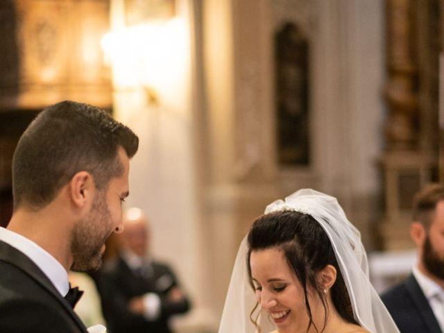 Il matrimonio di Andrea e Isabella a Pozzolengo, Brescia 34