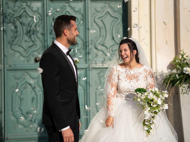Il matrimonio di Andrea e Isabella a Pozzolengo, Brescia 38